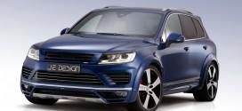 Volkswagen Touareg JE Design (1)