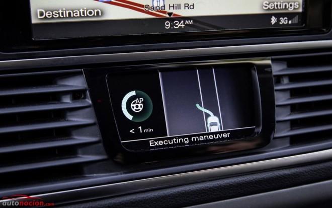 La conducción autónoma tendrá muchos efectos secundarios: Empecemos por el mareo…