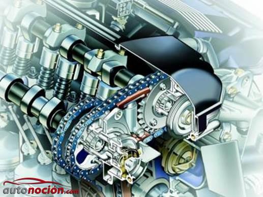 Correas y Cadenas de Distribución en el Motor: Tipos, Funcionamiento, Ventajas y Desventajas