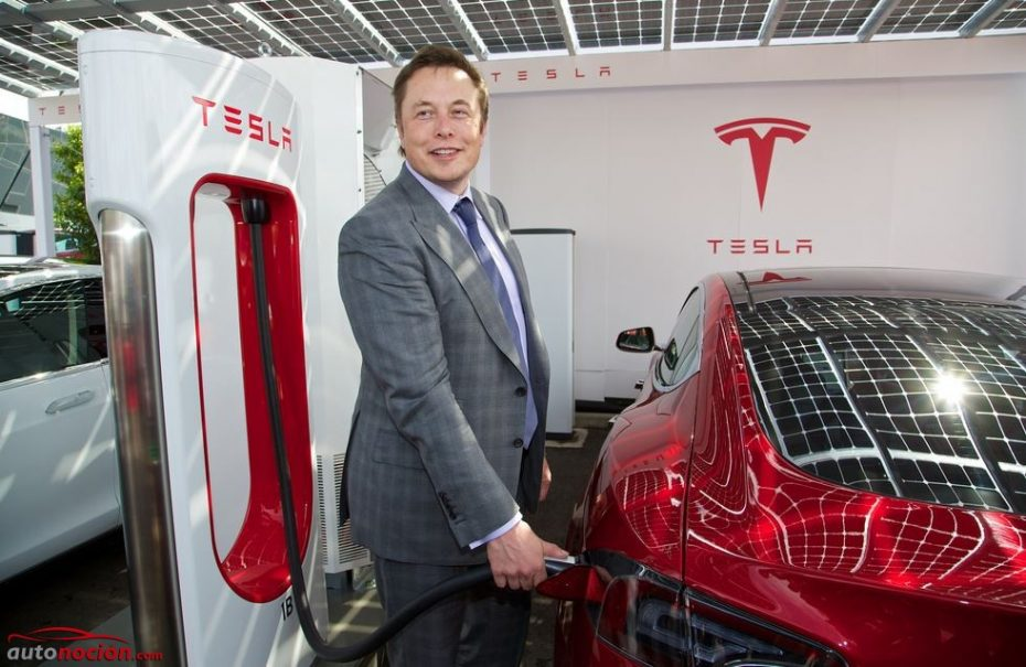 Elon Musk es la segunda persona más rica del mundo: el CEO de Tesla supera a Bill Gates