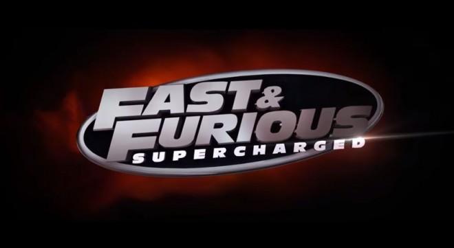 Fast & Furious Supercharged: Así es la nueva atracción de Universal Studios
