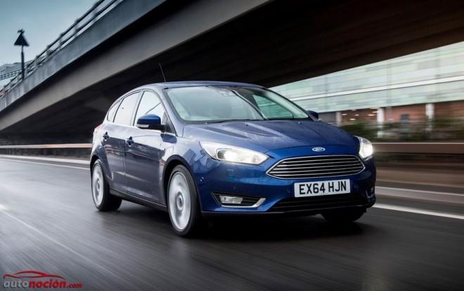 Ford ya puede presumir de haber fabricado 5 millones de motores EcoBoost
