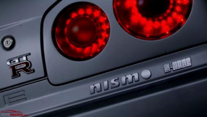 Nissan Skyline GT-R R34 Z-Tune: Su exclusividad marca un precio 4 veces superior al de fábrica 10 años después