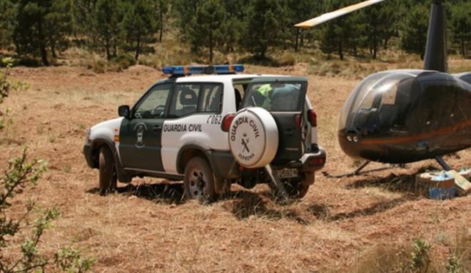 ¡Alto a la Guardia Civil! y a sus ofertas: Medio millar de coches a la venta a precios de chatarra