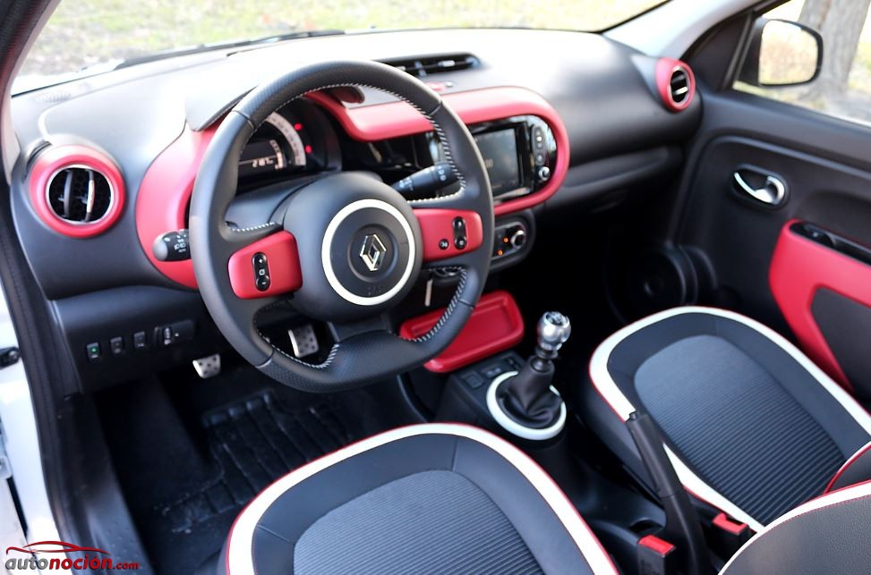 2015 rs renault twingo autos post. Black Bedroom Furniture Sets. Home Design Ideas