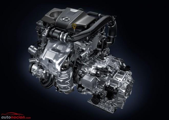 Lexus RX 200t: La vuelta al turbo también se refejará en el producto más exitoso de la marca nipona