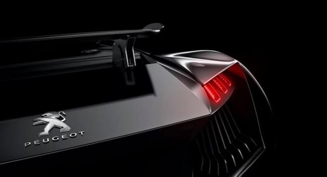 El misterioso concept de Peugeot se dejar ver una vez más