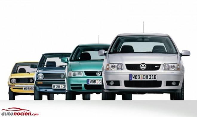 El Volkswagen Polo cumple 40 añazos: ¡Felicidades!