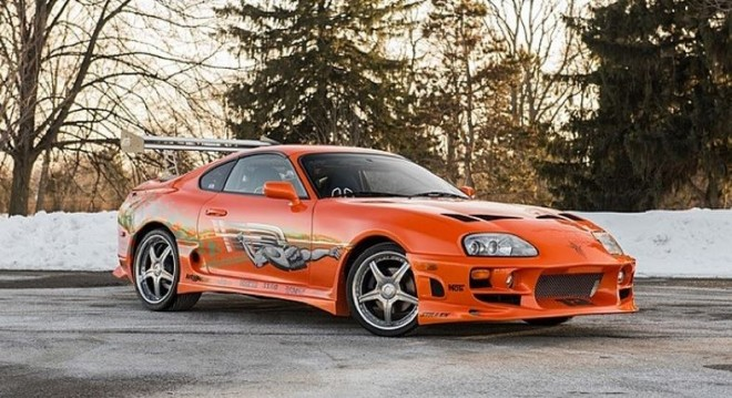supra fast and furious