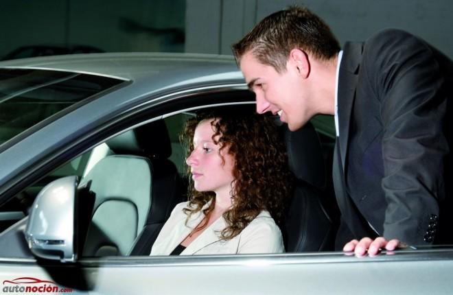 Parece que los españoles todavía no nos fiamos de los vendedores de coches de segunda mano