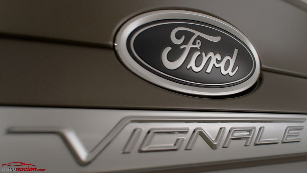 vignale ford