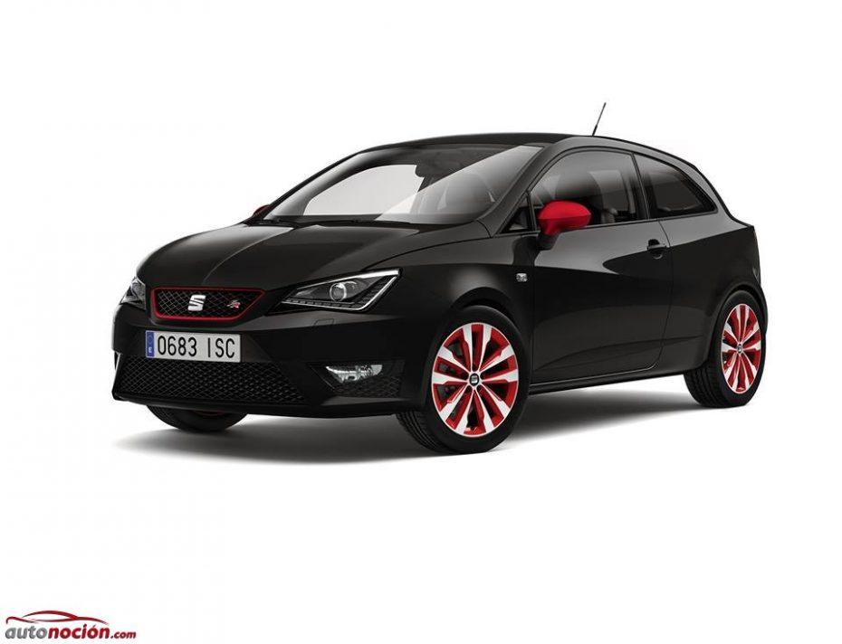 Todos los detalles mecánicos del nuevo SEAT Ibiza 2016; prestaciones, consumos y mucho más
