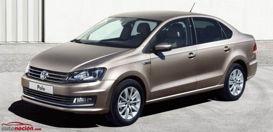 El Volkswagen Polo Sedán se pone al día: Sutiles detalles para lograr una imagen más elegante