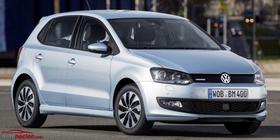 Nuevo Volkswagen Polo 1.0 TSI BlueMotion: Eficiencia en estado puro