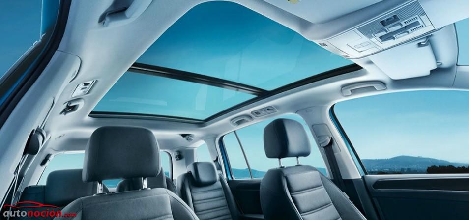 Todos Los Precios Del Nuevo Volkswagen Touran Para Espa 241 A