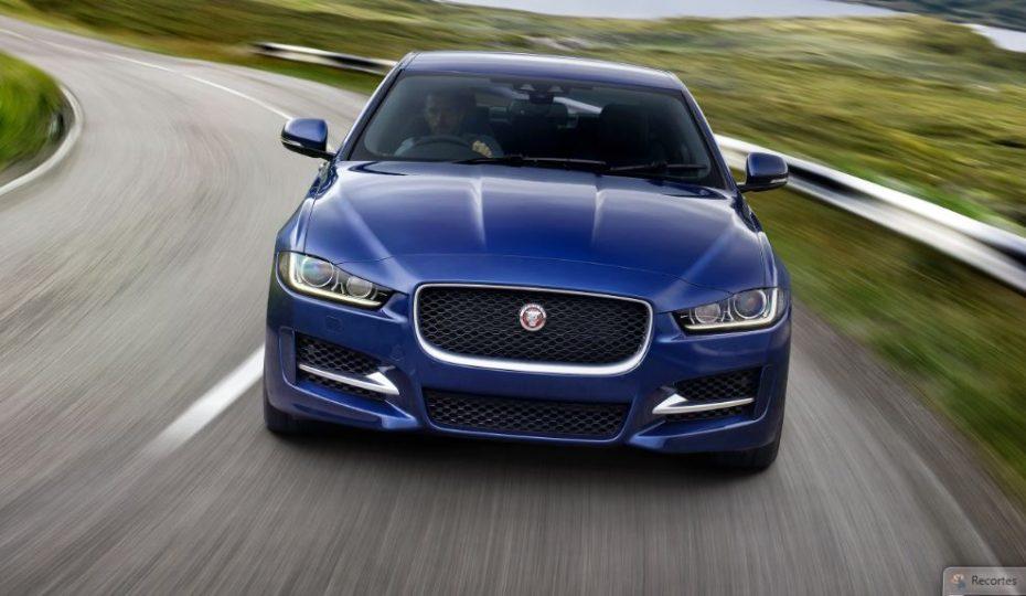 Concurso: ¿Sabrías decirnos lo ligero y aerodinámico que es el Nuevo Jaguar XE?
