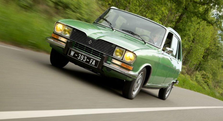 El Renault 16 cumple 50 años: El ingenio galo convertido en coche familiar
