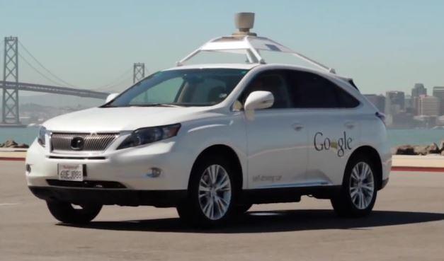 Más de 2.7 millones de kilómetros y sólo 11 accidentes en 6 años: Google dice que su coche autónomo es seguro