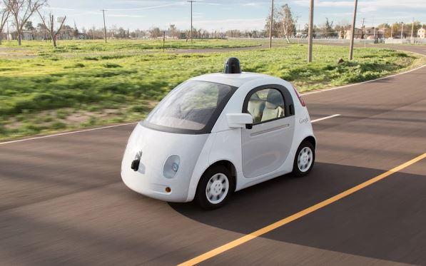 Pese a todo, el prototipo autónomo de Google rodará a partir de este verano: La segunda fase del desarrollo