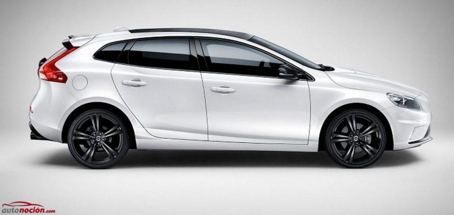 Volvo V40 Carbon: La optimizaciones de Polestar Performance para las mecánicas Drive-E