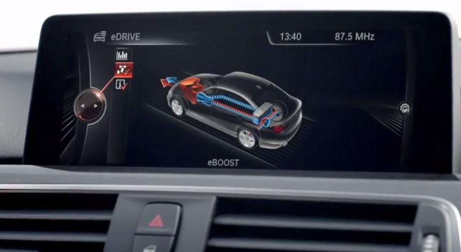 Así es el BMW 330e: El primer Serie 3 Plug-in Hybrid de la historia