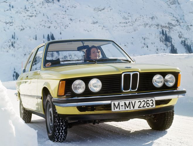4 décadas y 6 generciones, el BMW Serie 3 cumple 40 años: ¡Felicidades!