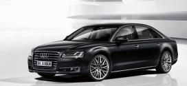 Audi A8L Chauffeur Edition (3)