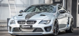 BMW M6 G-Power (1)