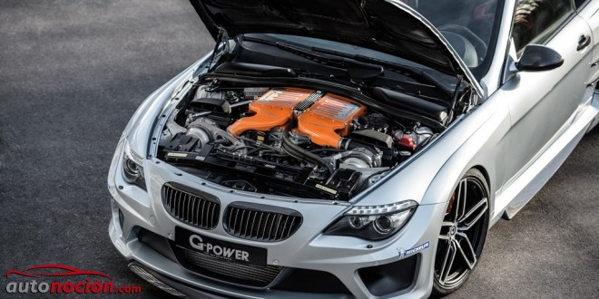 BMW M6 G-Power (16)