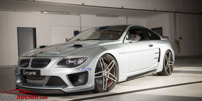 BMW M6 G-Power (4)