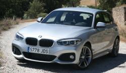 BMW Serie 1 Exterior 02