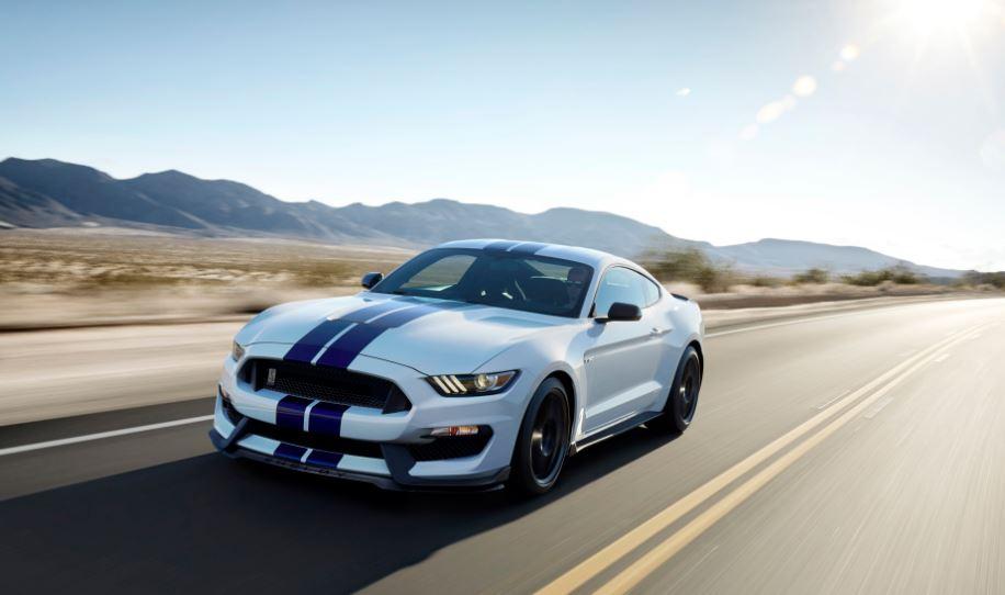 Problemas para Ford: Los propietarios del Mustang GT350 demandan a la marca por fraude