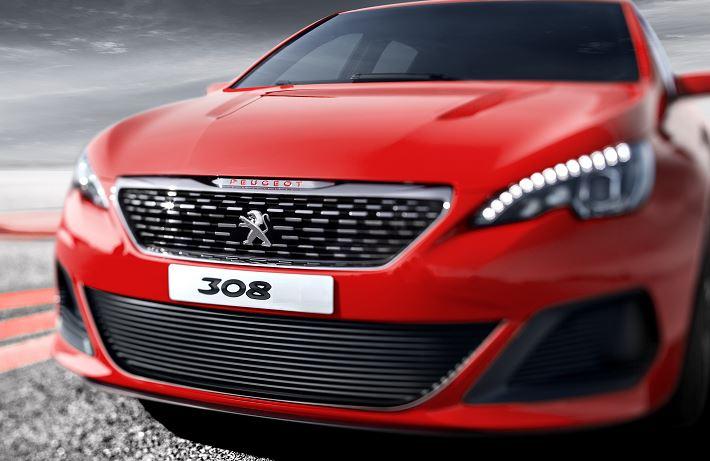Nuevos detalles sobre el Peugeot 308 GTi: Debutará en unas semanas
