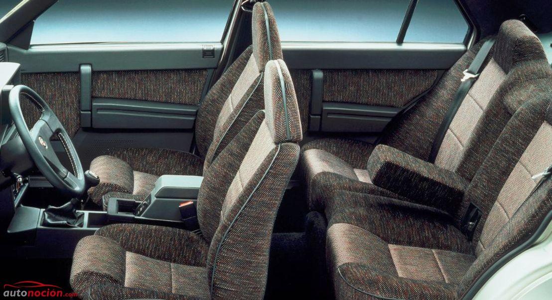 Interior 75 Turbo
