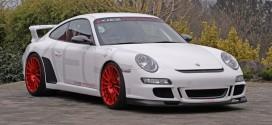 Porsche 911 GT3 KAEGE (8)