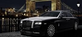 Rolls-Royce Ghost St Moritz (1)