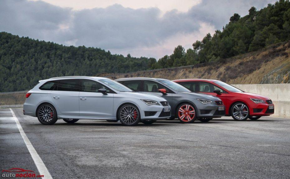 SEAT aumenta sus ventas mundiales un 8,2% en el primer semestre: Importante crecimiento fuera de Europa