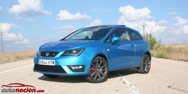 Crecen un 3,9% las ventas en abril de vehículos nuevos en España