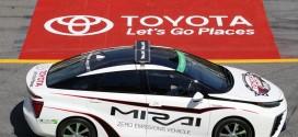Toyota Mirai Pace Car (1)
