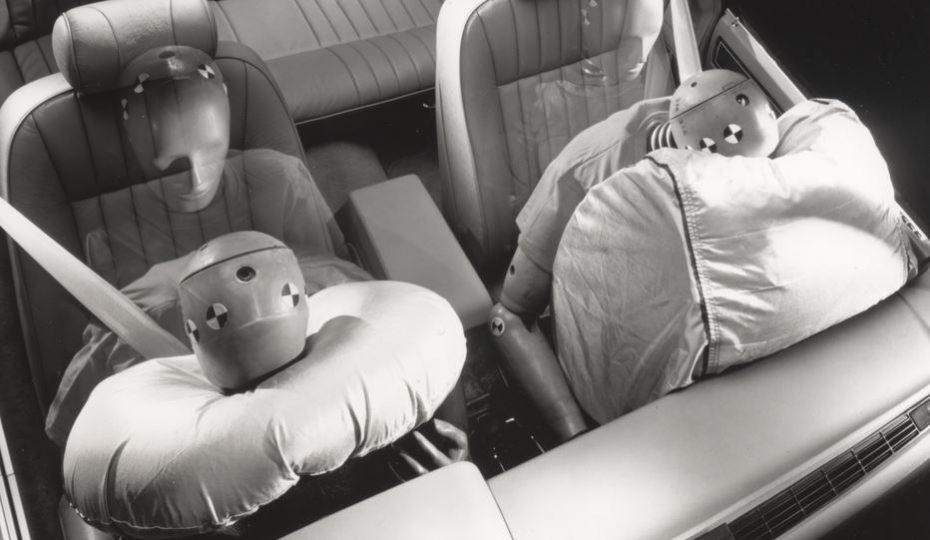 Nuevo récord para los airbags defectuosos de Takata: Más de 50 millones de unidades afectadas