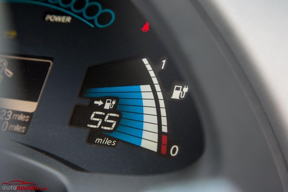 Los problemas en la batería, presentes en el 93,64% de las averías de eléctricos en carretera