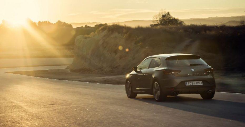 Bye, Bye, León CUPRA 265 CV: La reestructuración de la gama elimina la versión por la baja demanda