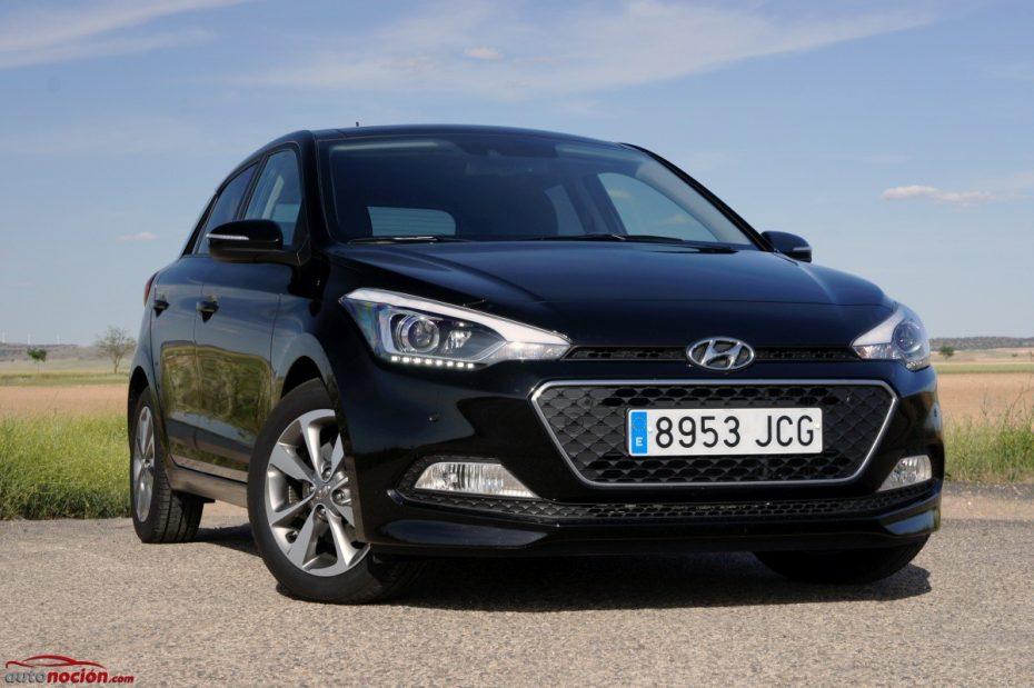 Prueba Hyundai i20 1.4 CRDI 90 CV Style: Refinamiento y frugalidad con tarifas premium