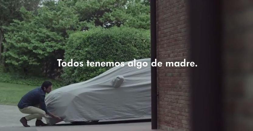 [Vídeo] Volkswagen dice que todos tenemos algo de madres… ¡Feliz día de la madre!