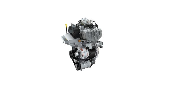 El futuro de los motores de combustión interna: Diésel de altas revoluciones y gasolina tricilíndricos de altas prestaciones