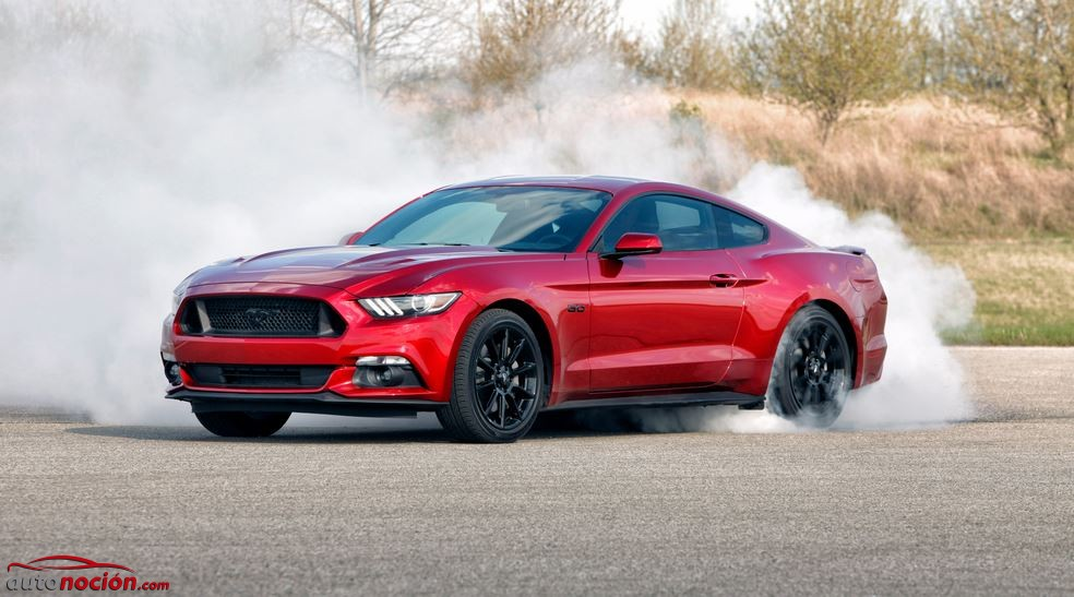 El Ford Mustang MY 2016 ya tiene precio en USA: ¿Es un Regalo?