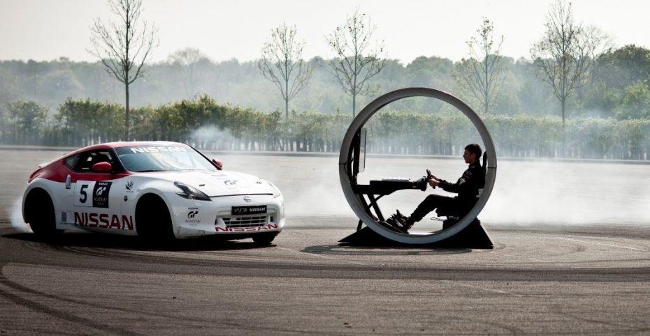 Plaza directa para GT Academy 2015: Nissan buscará a sus futuros pilotos en el Salón del Automóvil de Barcelona