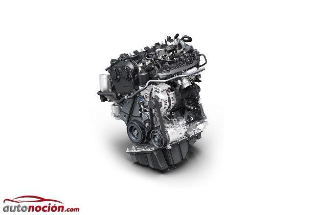 """Así es el nuevo motor 2.0 TFSI de 190 cv de Audi: 140 kg de """"vanguardia técnica"""""""