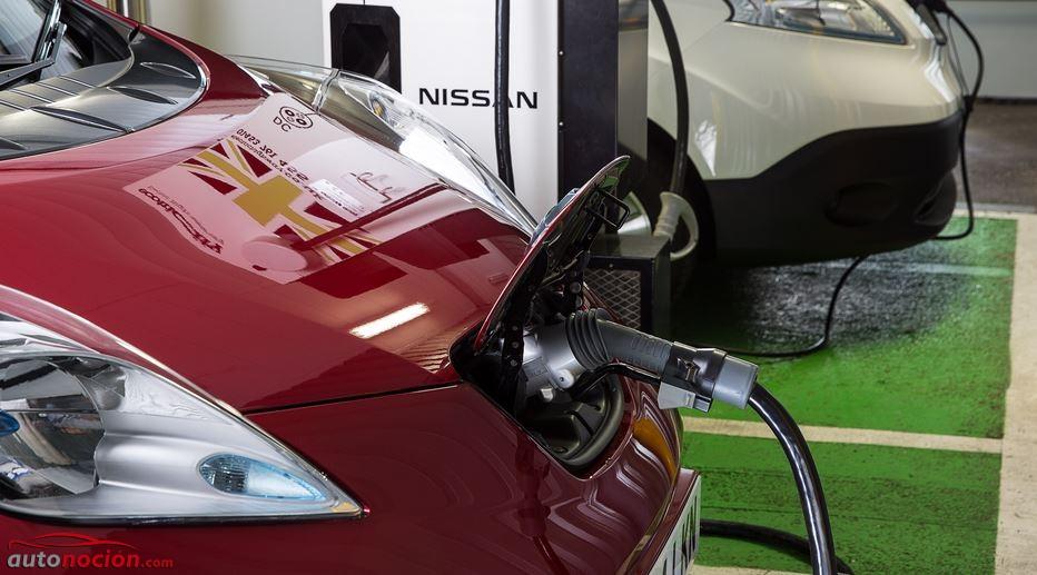 Nuevo Plan MOVALT para la adquisición de vehículos alternativos
