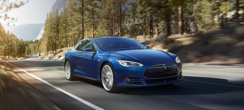 Ventas 2015, Noruega: El Tesla Model S termina quinto; el Golf lidera